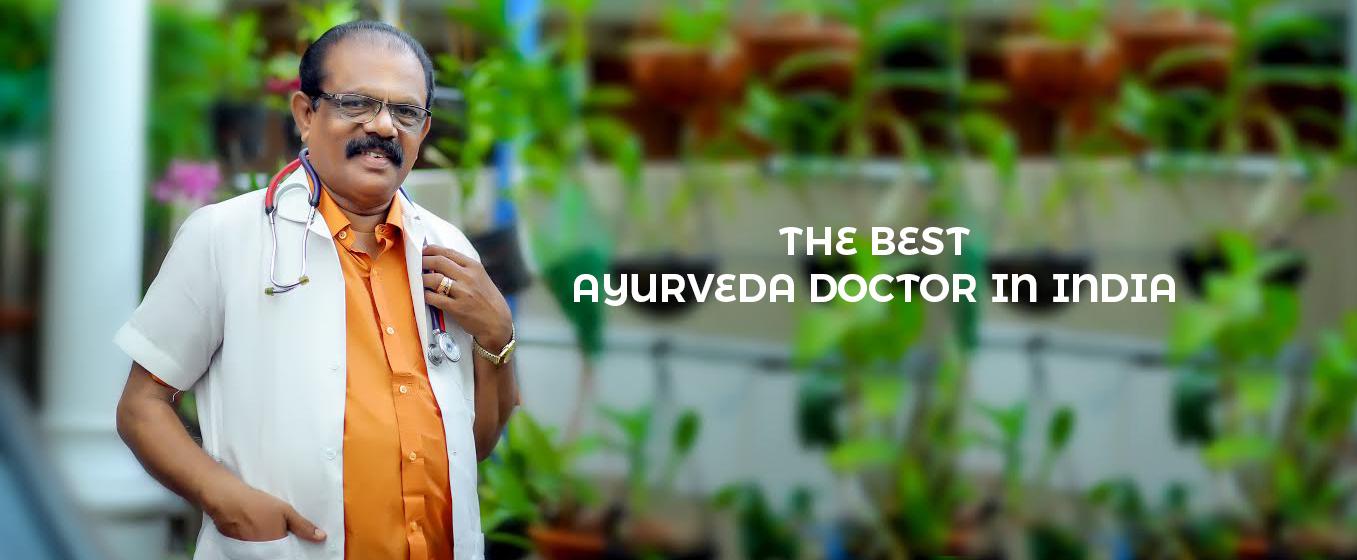 best ayurvedic doctor kerala